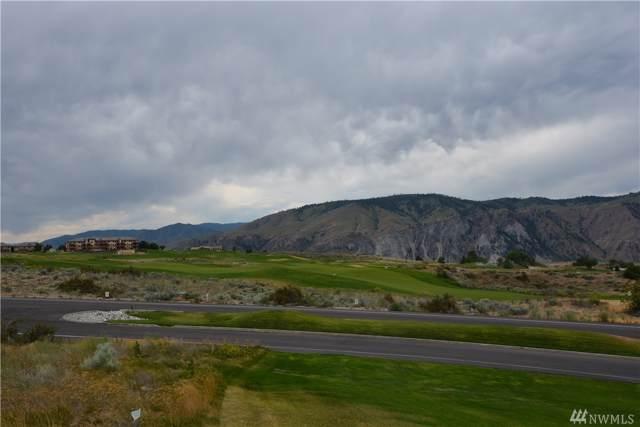 203 Desert Canyon Blvd, Orondo, WA 98843 (MLS #1503359) :: Nick McLean Real Estate Group