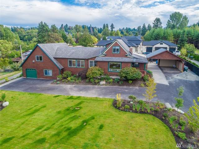 912 15th Ave SW, Puyallup, WA 98371 (#1503365) :: Lucas Pinto Real Estate Group