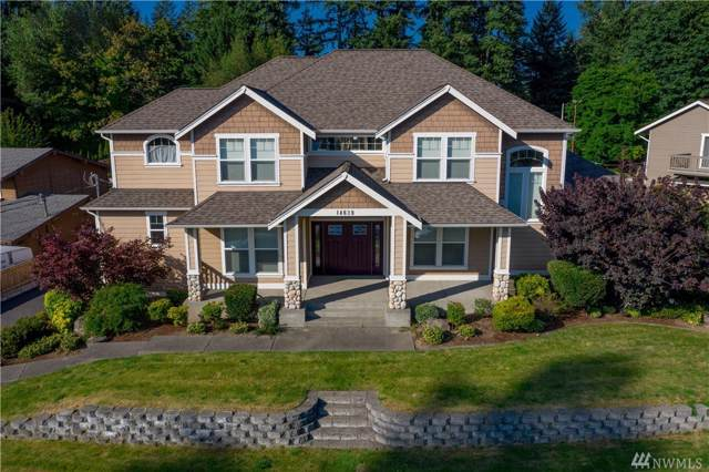 14638 SE 267th St, Kent, WA 98042 (#1503369) :: Crutcher Dennis - My Puget Sound Homes