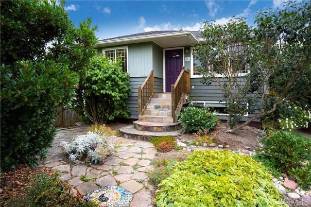318 NW 88th St, Seattle, WA 98117 (#1503390) :: Keller Williams Western Realty