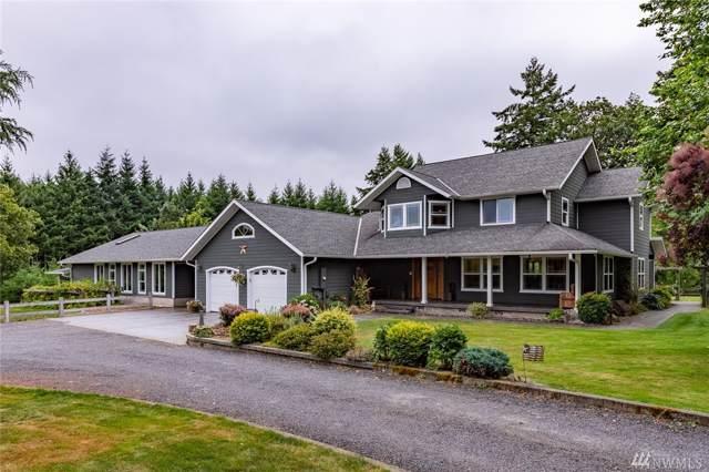 395 Russell Rd, Winlock, WA 98596 (#1503402) :: Ben Kinney Real Estate Team