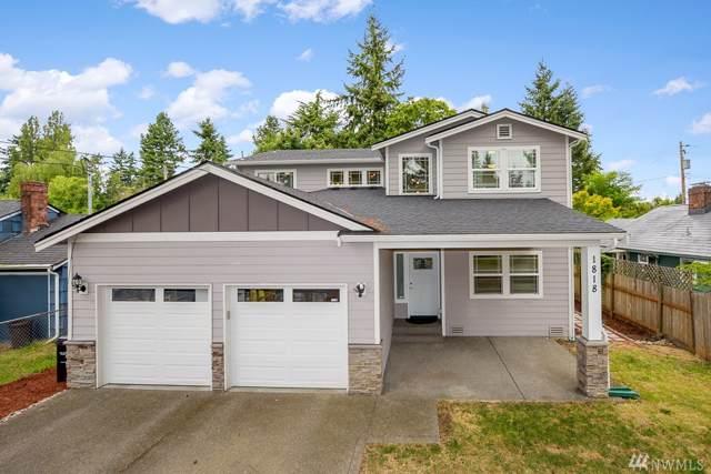 1818 N 137th St, Seattle, WA 98133 (#1503469) :: Capstone Ventures Inc