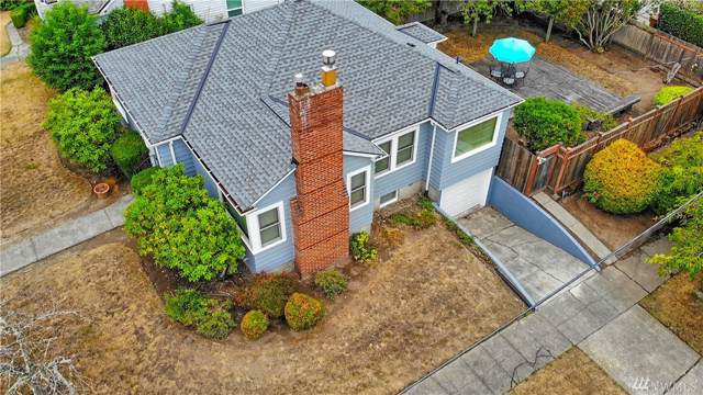 1901 N Union Ave, Tacoma, WA 98406 (#1503493) :: Real Estate Solutions Group