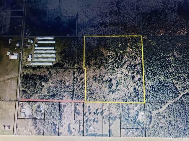 0 Meier Rd, Winlock, WA 98596 (#1503497) :: Ben Kinney Real Estate Team