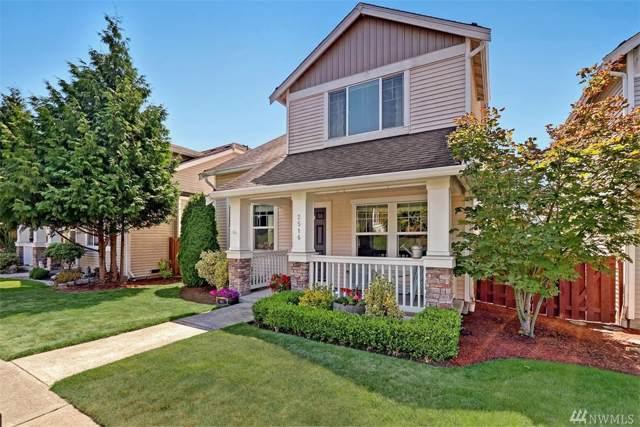 2516 87th Ave NE, Lake Stevens, WA 98258 (#1503520) :: Alchemy Real Estate