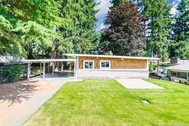14248 Lake Hills Blvd, Bellevue, WA 98007 (#1503554) :: Real Estate Solutions Group