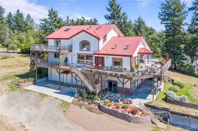 1920 NE Paulson Rd, Poulsbo, WA 98370 (#1503570) :: Canterwood Real Estate Team