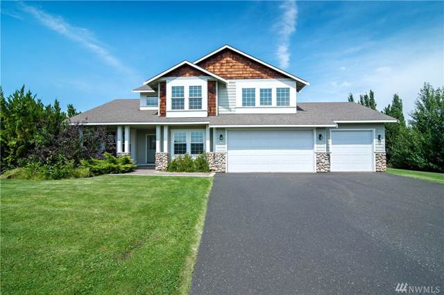171 Range View Rd, Ellensburg, WA 98926 (#1503603) :: Capstone Ventures Inc