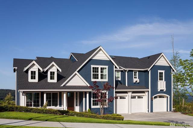 4535 117th (Homesite 28) Dr NE, Kirkland, WA 98033 (#1503619) :: Keller Williams Western Realty