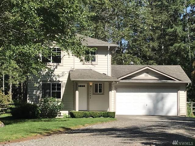 16902 427th Ave SE, Gold Bar, WA 98251 (#1503627) :: Real Estate Solutions Group