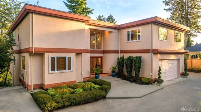1409 4th St, Kirkland, WA 98033 (#1503662) :: Real Estate Solutions Group