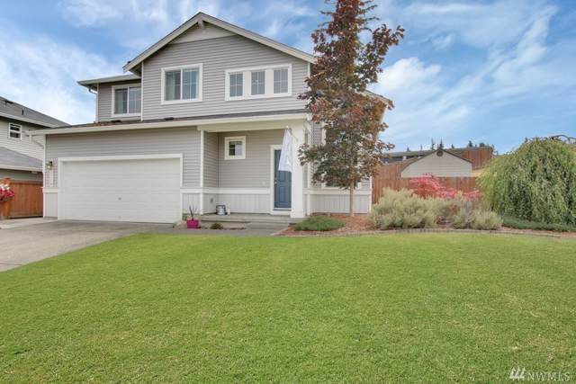2714 67th Ct SE, Auburn, WA 98092 (#1503681) :: Better Homes and Gardens Real Estate McKenzie Group