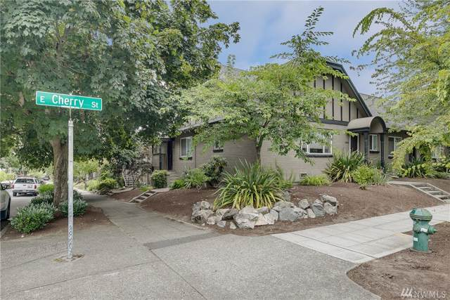 700 26th Ave, Seattle, WA 98122 (#1503725) :: Northern Key Team