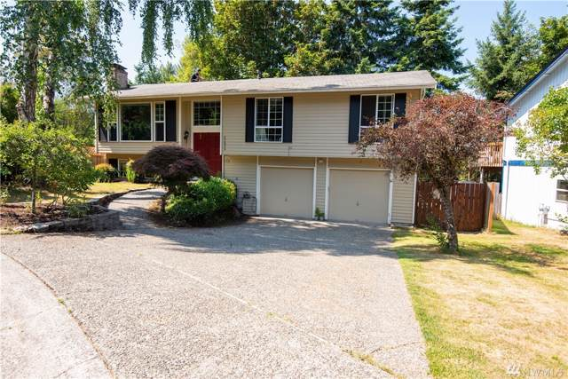 32829 SW 43rd Place SW, Federal Way, WA 98023 (#1503742) :: Center Point Realty LLC