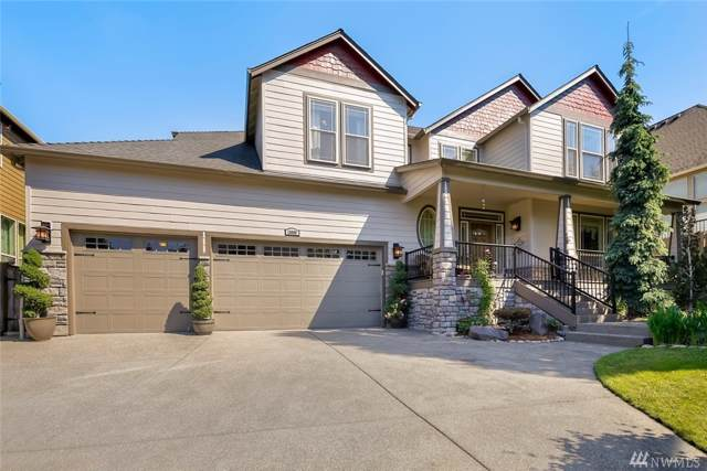 13009 NE 41st Ct, Vancouver, WA 98686 (#1503769) :: The Kendra Todd Group at Keller Williams