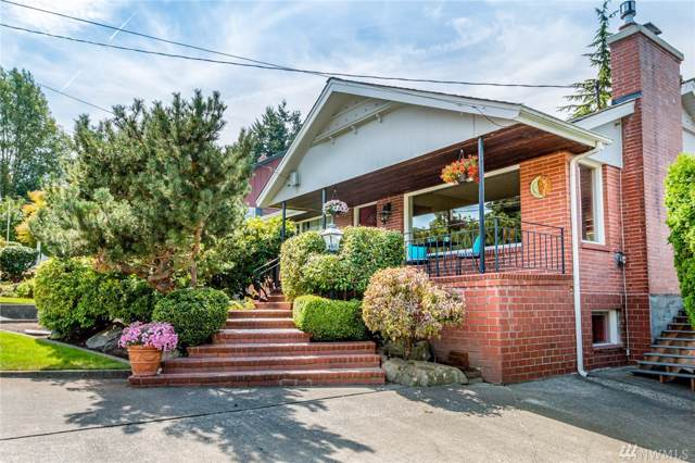 3310 Federal Ave, Everett, WA 98201 (#1503775) :: Real Estate Solutions Group