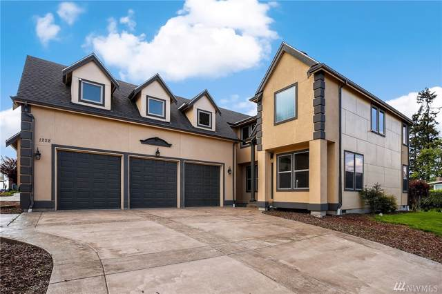 1228 S 273rd Place, Des Moines, WA 98198 (#1503799) :: Keller Williams Realty Greater Seattle
