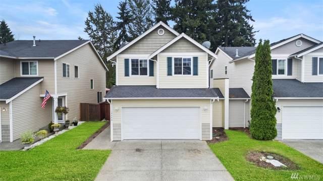 10408 198th St Ct E, Graham, WA 98338 (#1503823) :: Chris Cross Real Estate Group