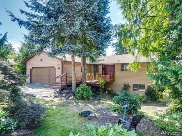 16021 NE 99th St, Redmond, WA 98052 (#1503835) :: Ben Kinney Real Estate Team