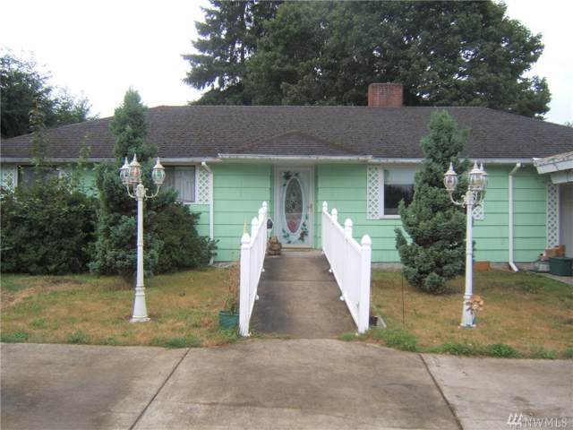 21931 Old Highway 99 SW, Centralia, WA 98531 (#1503839) :: Northwest Home Team Realty, LLC