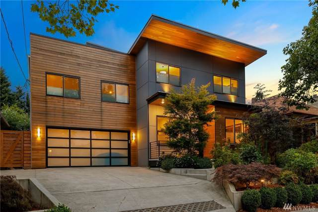 724 N 83rd St, Seattle, WA 98103 (#1503845) :: Real Estate Solutions Group