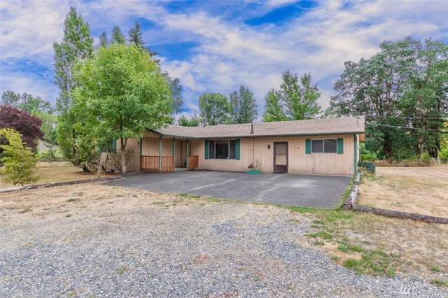 17434 Old Highway 99 SW, Tenino, WA 98589 (#1503857) :: Real Estate Solutions Group