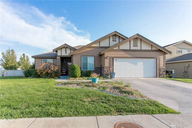 1301 W Century St, Moses Lake, WA 98837 (#1503884) :: The Kendra Todd Group at Keller Williams