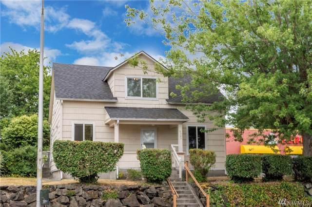 6323 S Yakima Ave, Tacoma, WA 98408 (#1503886) :: Hauer Home Team