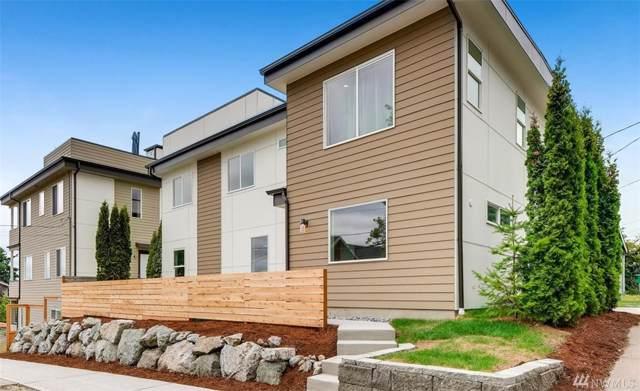 3009 SW Myrtle St, Seattle, WA 98126 (#1503888) :: KW North Seattle