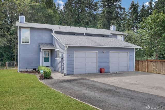 24615 24617 104th Av Ct E, Graham, WA 98338 (#1503891) :: Chris Cross Real Estate Group