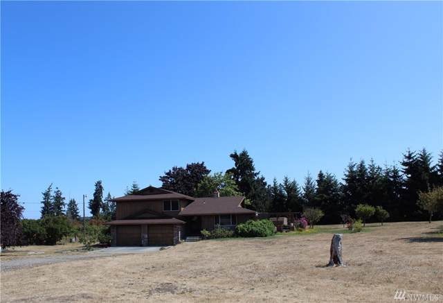 162 Mill Rd, Sequim, WA 98382 (#1503935) :: Liv Real Estate Group