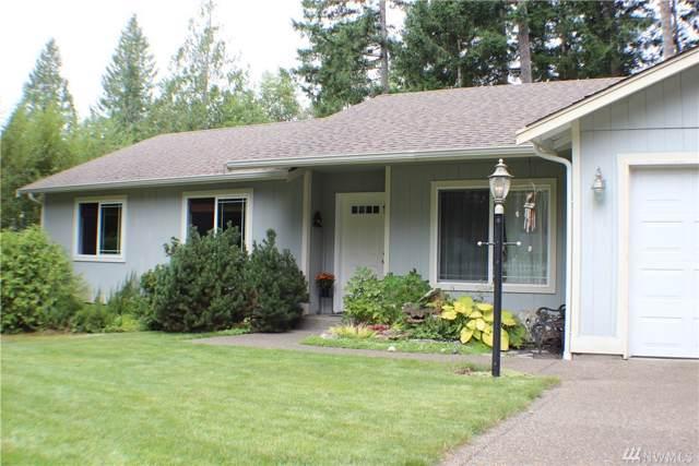 831 E Lakeshore Dr W, Shelton, WA 98584 (#1503940) :: Canterwood Real Estate Team