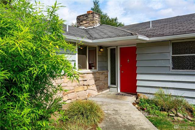 1820 N 148 St, Shoreline, WA 98133 (#1503981) :: McAuley Homes
