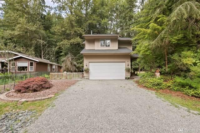 14 Lost Lake Lane, Bellingham, WA 98229 (#1503999) :: Keller Williams Realty Greater Seattle