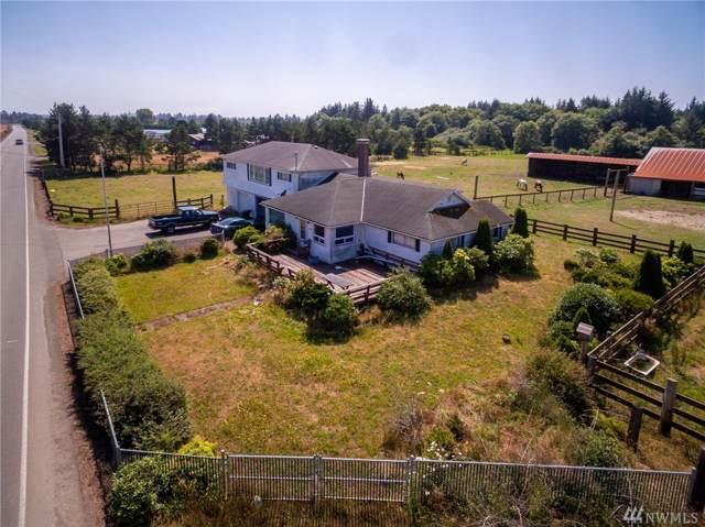 8309 Sandridge Rd, Long Beach, WA 98631 (#1504011) :: Chris Cross Real Estate Group