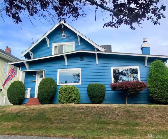 1805 Hoyt Ave, Everett, WA 98201 (#1504024) :: Ben Kinney Real Estate Team
