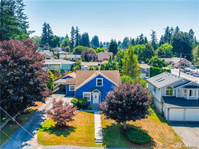 126 47th St SW, Everett, WA 98203 (#1504027) :: Ben Kinney Real Estate Team
