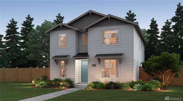 2021 Mayes (Lot 92) Rd SE, Lacey, WA 98503 (#1504038) :: Liv Real Estate Group