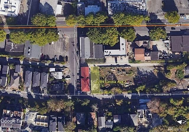 4204 Letitia Ave S, Seattle, WA 98118 (#1504069) :: Ben Kinney Real Estate Team