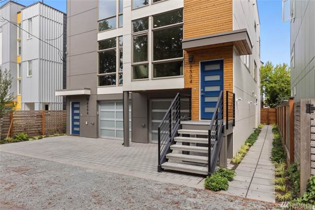 6504 SW Stevens St, Seattle, WA 98116 (#1504072) :: Capstone Ventures Inc