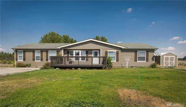 1502 Ross St, Davenport, WA 99122 (#1504082) :: Canterwood Real Estate Team