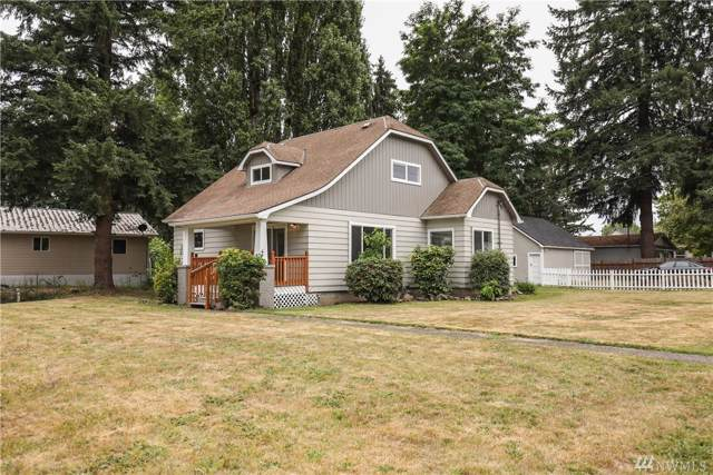 803 Long Rd, Centralia, WA 98531 (#1504085) :: KW North Seattle