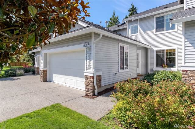2514 85th Dr NE R-2, Lake Stevens, WA 98258 (#1504087) :: The Robinett Group