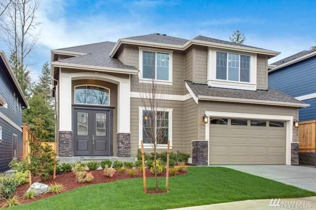 19039 176th Place SE Lot40, Renton, WA 98058 (#1504136) :: Crutcher Dennis - My Puget Sound Homes