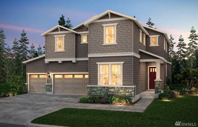 11030 146th Ave NE, Lake Stevens, WA 98258 (#1504150) :: Real Estate Solutions Group