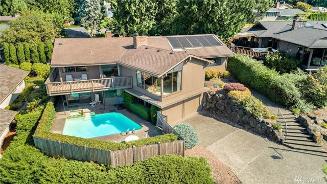 5802 111th Ave SE, Bellevue, WA 98006 (#1504197) :: Real Estate Solutions Group