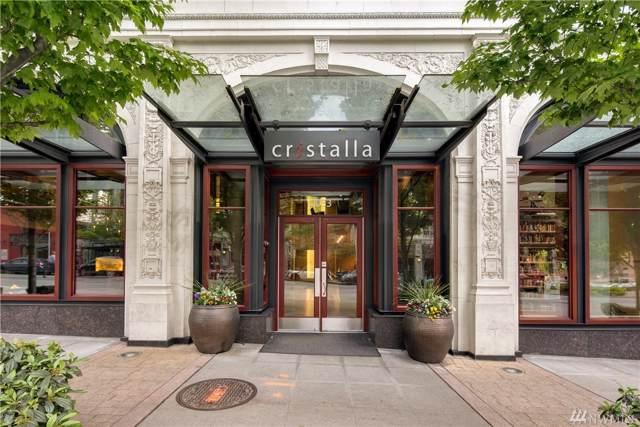 2033 2nd Ave #1200, Seattle, WA 98121 (#1504201) :: Costello Team