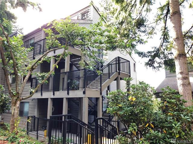 12543 NE 23rd Place D4, Bellevue, WA 98005 (#1504207) :: Alchemy Real Estate