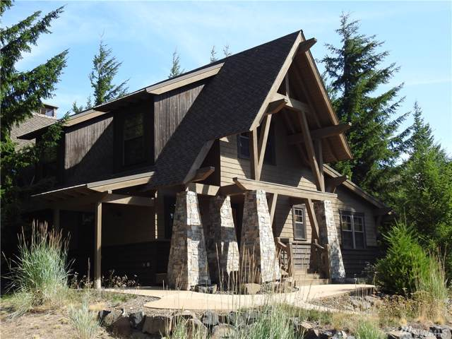 561 Cabin Trail Dr, Cle Elum, WA 98922 (#1504212) :: Ben Kinney Real Estate Team