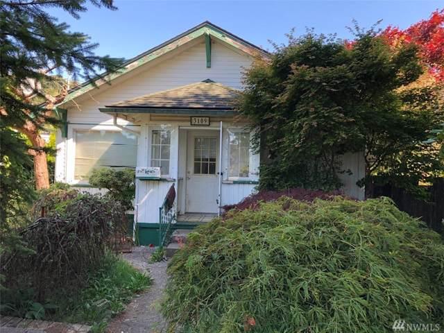 3109 Sumner Ave, Hoquiam, WA 98550 (#1504217) :: Crutcher Dennis - My Puget Sound Homes